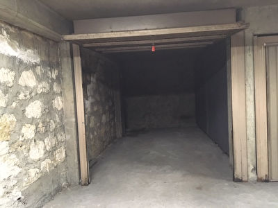 Parking / box Paris 12 m2