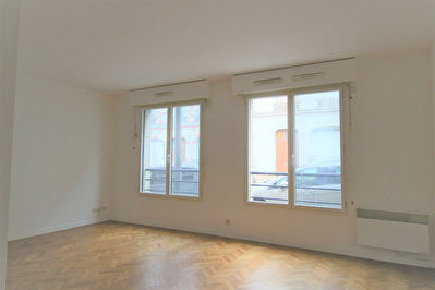APPARTEMENT PARIS 20EME GAMBETTA